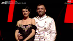 Dancing With The Stars: Αποχώρησε ο Διονύσης Αλέρτας!