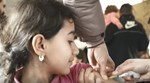 Περίπου 1.000 παιδιά εμβολίασαν οι Γιατροί Χωρίς Σύνορα στη Λέσβο