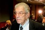Πέθανε ο καθηγητής Κοινωνιολογίας, Βασίλης Φίλιας