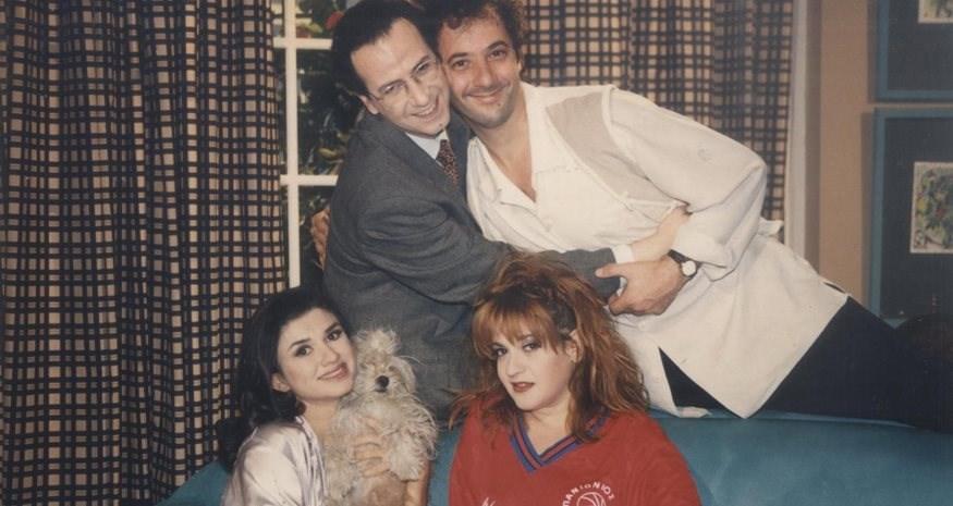 Οι Μεν και Δεν ποζάρουν μαζί, 22 χρόνια μετά το φινάλε της σειράς!