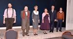 Οι Διαβολογυναίκες έκαναν πρεμιέρα και ο φακός του FTHIS.GR βρέθηκε στο Θέατρο, Τζένη Καρέζη