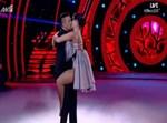 Dancing with the Stars: Η ερωτική χορογραφία της Μαρίας Κορινθίου με τον Γιάννη Αϊβάζη και το φιλί στο στόμα!