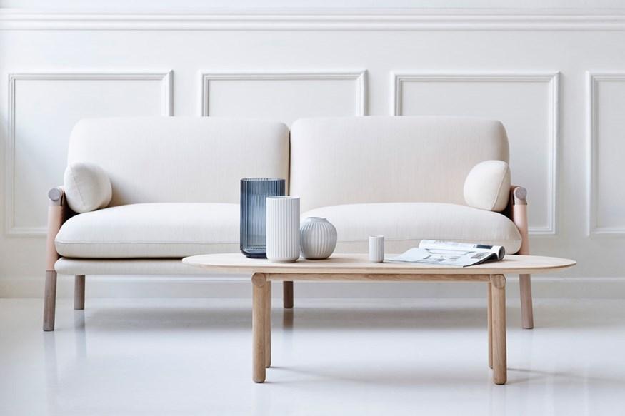 Design: Ένας καναπές «σύμβολο», αποκτά το ταίρι του…