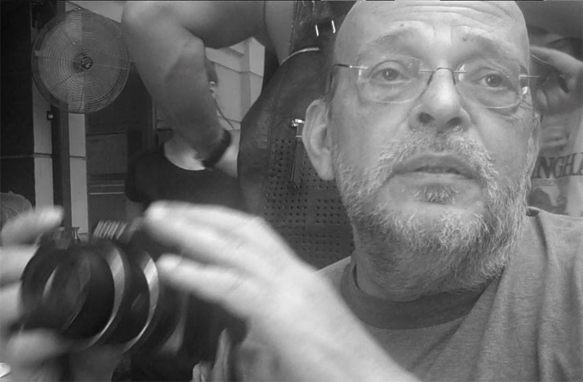 Μάνος Αντώναρος: Πότε θα γίνει η κηδεία του δημοσιογράφου;