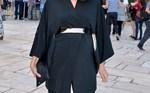 Νέα δημόσια εμφάνιση για την μέλλουσα μανούλα της ελληνικής showbiz - Η φουσκωμένη κοιλίτσα της δεν κρύβεται πια!