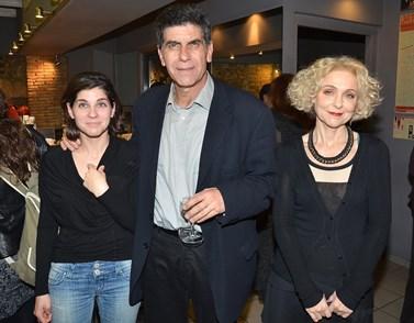 Γιάννης Μπέζος: Οι φωτογραφίες και το δημόσιο μήνυμα για την κόρη του, Ηρώ