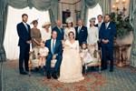 Πρίγκιπας Ουίλιαμ - Κέιτ Μίντλετον: Οι επίσημες φωτογραφίες από τη βάφτιση του πρίγκιπα Louis!