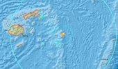 Τρομερός σεισμός 8,2 Ρίχτερ στο Νότιο Ειρηνικό