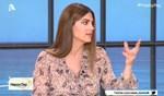 Η Σταματίνα Τσιμτσιλή απάντησε στις φήμες για αλλαγή ώρας στο Happy Day! Το μήνυμα που έστειλε στην Κατερίνα Καινούργιου