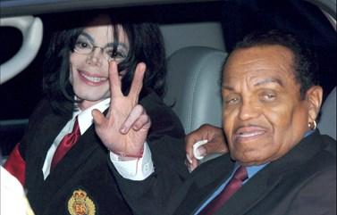 Δύσκολες ώρες για τον πατέρα του Μάικλ Τζάκσον: Νοσηλεύεται στο νοσοκομείο στο τελικό στάδιο καρκίνου
