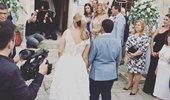 Παραμυθένιος γάμος στην ελληνική showbiz!