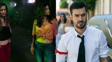 The Bachelor 3: Τα γυρίσματα της ταινίας μόλις ξεκίνησαν - Δείτε τις πρώτες φωτογραφίες