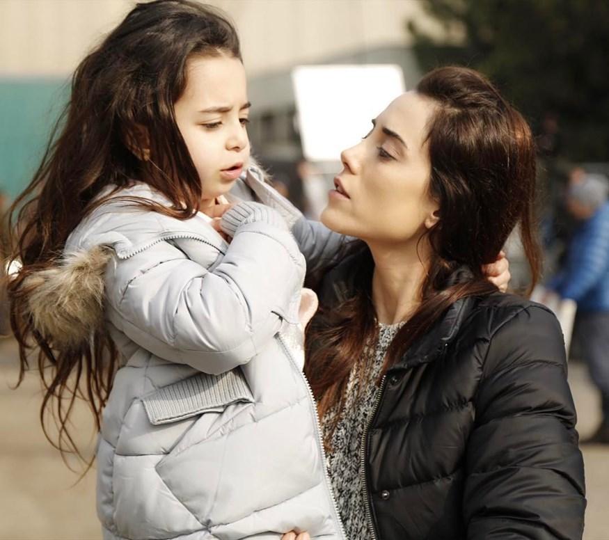 ANNE: 7 + 1 πράγματα που δεν γνωρίζατε για την πρωταγωνίστρια της τουρκικής σειράς, Cansu Dere!