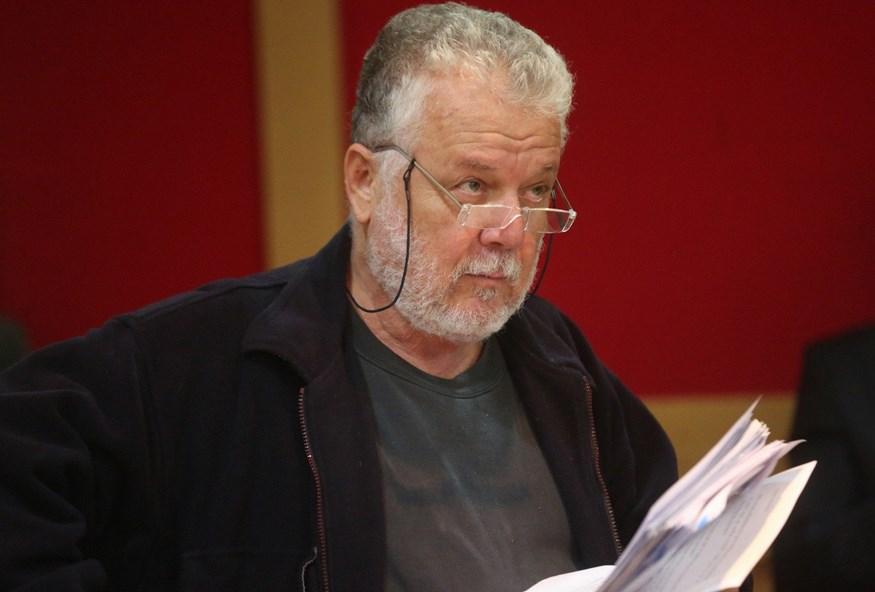 Έφυγε από τη ζωή ο δημοσιογράφος Θοδωρής Μιχόπουλος
