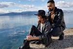 Η Βρισηίδα Ανδριώτου πρωταγωνιστεί στο νέο video clip του Χρήστου Παυλάκη για το τραγούδι Δηλώνω Solo!