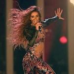 Ελένη Φουρέιρα: Δεν φαντάζεστε πόσα κιλά έχασε μέσα σε 10 ημέρες εξαιτίας της εμφάνισής της στη Eurovision