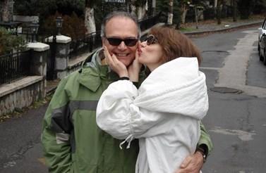 Δύο χρόνια από τον θάνατο του Αλέξανδρου Βέλιου: Το συγκλονιστικό κείμενο της συζύγου του