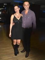 Αθηνά Μαξίμου: Πως χαρακτήρισε τον Αιμίλιο Χειλάκη μετά από 14 χρόνια σχέσης;