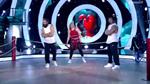 Dancing with the Stars: Ο Μιχάλης Σεΐτης χόρεψε hip hop μαζί με τον μικρότερο αδερφό του και εντυπωσίασε!