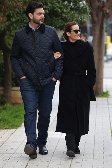 Δέσποινα Ολυμπίου: Η αποκάλυψη για το όνομα που θα δώσει στον γιο της και τα κιλά που πήρε στην εγκυμοσύνη της