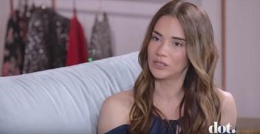 Η Άννα Μπουσδούκου αποκαλύπτει για πρώτη φορά πώς της έκανε πρόταση γάμου ο Σταύρος Ιωαννίδης