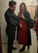 Κώστας Μηλιωτάκης - Φρύνη Βλάχου: Θα γίνουν για πρώτη φορά γονείς