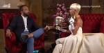 Celebrity Travel: Δείτε τα πρώτα πλάνα από τη συνέντευξη του Αλέξανδρου Λυκουρέζου και της Νατάσας Καλογρίδη