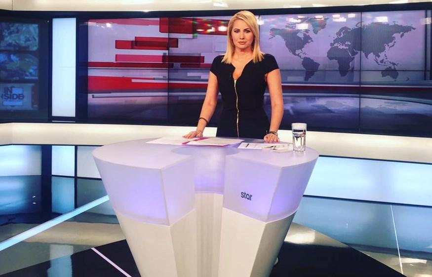 Η συγκλονιστική εξομολόγηση της Κατερίνας Παπακωστοπούλου για τον θάνατο του πατέρα της