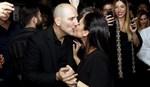 Ο Νίκος Χαλκούσης παντρεύτηκε την αγαπημένη του και διοργάνωσε ένα πάρτι με πολλούς celebrities!