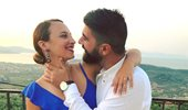 Δείτε την Κλέλια Πανταζή να κάνει πρόβα νυφικού, λίγες ημέρες πριν από τον γάμο της!