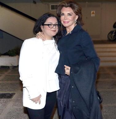 Μιμή Ντενίση: Εγκαταλείπει την Ελλάδα η 18χρονη κόρη της, Μαριτίνα!