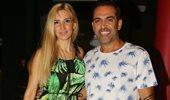 Στέφανος Κωνσταντινίδης - Μαρία Δήμου: Παντρεύονται και βαφτίζουν τον γιο τους στην Τήνο!