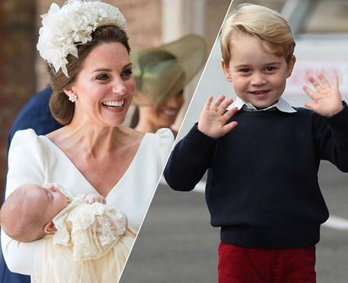 <span class=categorySpan colorGreen>Kids/</span>Θα πάθετε πλάκα με την εκπληκτική ομοιότητα του πρίγκιπα Λούις με τον πρίγκιπα Τζορτζ!