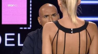 Πρώην Star Ελλάς και νυν μανούλα πήρε μέρος στο Next Top Model!