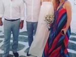 Γάμος με ελάχιστους καλεσμένους για το ζευγάρι της showbiz! Παντρεύτηκαν και μας το ανακοίνωσαν μέσω instagram
