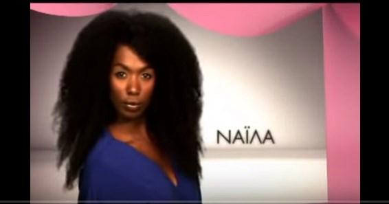 H Nayla από το Next Top Model ποζάρει με τον αγαπημένο της κριτή, 8 χρόνια μετά το φινάλε του reality