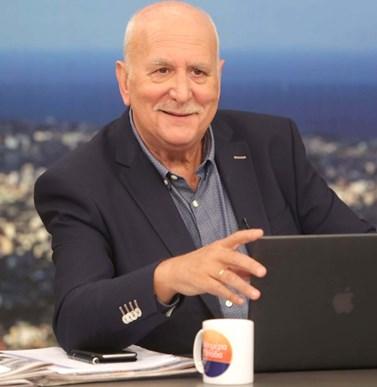 Γιώργος Παπαδάκης: Εκτοξεύτηκε στα ύψη η τηλεθέαση του Καλημέρα Ελλάδα!