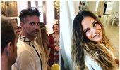 Γεωργία Αβασκαντήρα: Η πρώτη ανάρτηση και το δημόσιο μήνυμα μετά τον γάμο της με τον Γιώργο Χρανιώτη