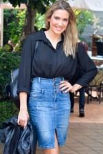 Η Έλενα Παπαβασιλείου έκοψε τα μαλλιά της: Δείτε το νέο της look!