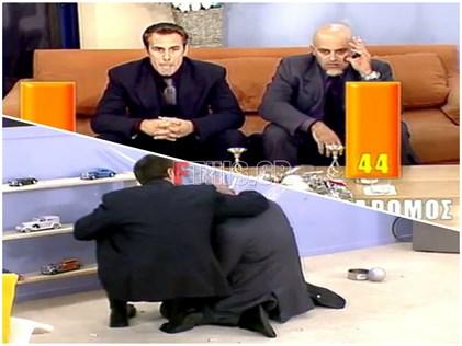 <span class=exclusivetitle4>ANT1 - Flashback! Ο μεγάλος τελικός Big Brother σπάει ρεκόρ τηλεθεάσης και όλοι μιλούν για την επική αντίδραση του Γιώργου Τσάκα</span>