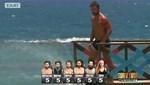 Survivor: Δείτε ολόκληρο το σημερινό πρώτο ατομικό αγώνισμα
