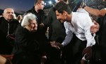 Όλη η Ελλάδα για τον Μίκη: 29 φωτογραφίες από τη συγκινητική συναυλία του Μίκη Θεοδωράκη στο Καλλιμάρμαρο