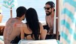 Paparazzi! Στη Μύκονο πιο ερωτευμένο από ποτέ ζευγάρι της ελληνικής showbiz