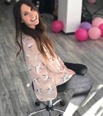 Λυδία Παπαϊωάννου: Είναι 7 μηνών έγκυος!