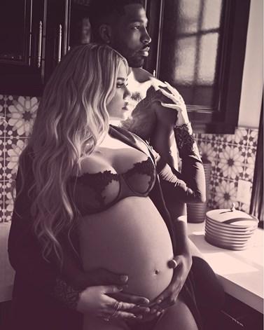 H Κλόε Καρντάσιαν μας δείχνει πώς είναι το σώμα της 42 ημέρες μετά τη γέννα