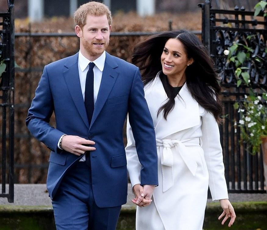 Μέγκαν Μαρκλ: Έτσι θα ονομάζεται μόλις παντρευτεί τον πρίγκιπα Χάρι!