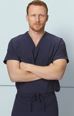 Ο Kevin McKidd από το Greys Anatomy έγινε μπαμπάς για τρίτη φορά - Δείτε πώς το ανακοίνωσε!