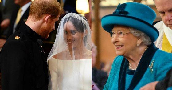 c614bfa617ad Βασίλισσα Ελισάβετ  Τι ανάγκασε τη Μέγκαν Μαρκλ να κάνει για έξι μήνες