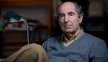 Έφυγε από τη ζωή ο διάσημος συγγραφέας Φίλιπ Ροθ