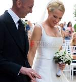 Η Έλενα Ασημακοπούλου και ο Μπρούνο Τσιρίλο παντρεύτηκαν - Το φωτογραφικό άλμπουμ του γάμου τους!